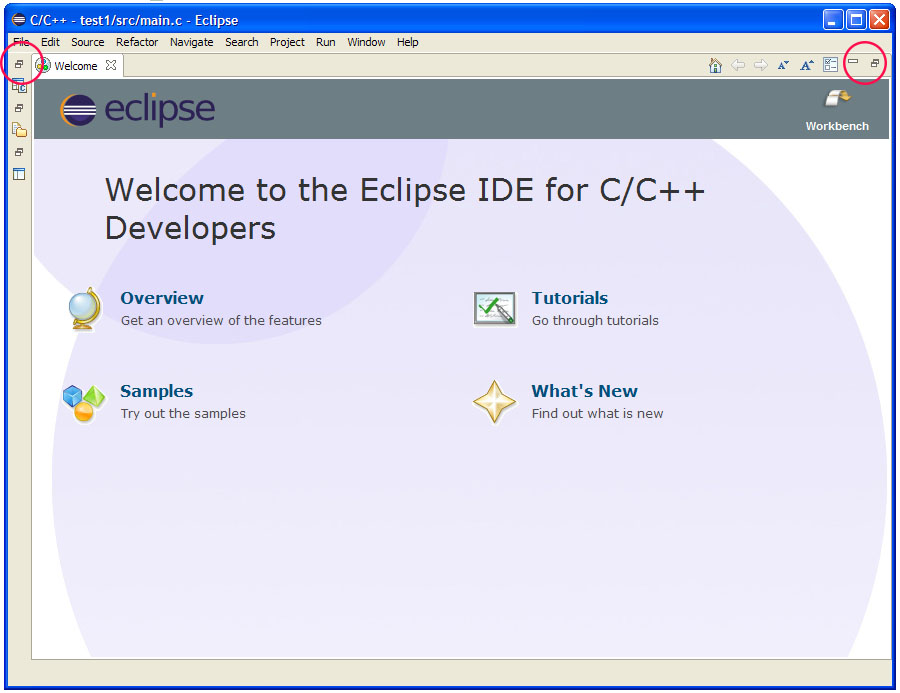 Build STM32 applications with Eclipse, GCC and STM32Cube