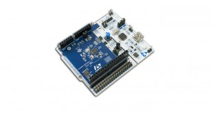 BlueNRG shield per STM32 Nucleo